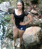 Una mexicana en el rio