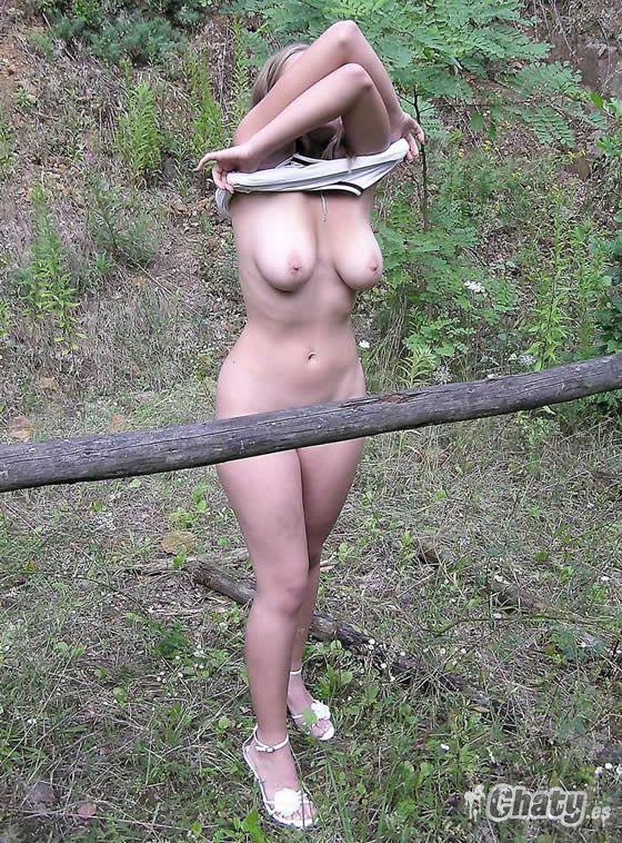 Desnuda adolescente novia deanna