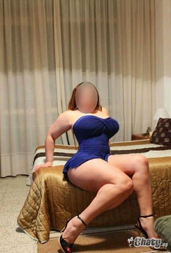 sexo con putas tetonas falda