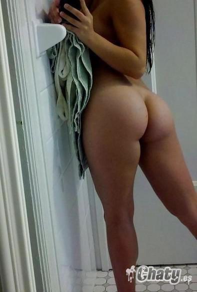 El culito de mi amiga alejandra y su calzon blanco 1 - 3 part 6