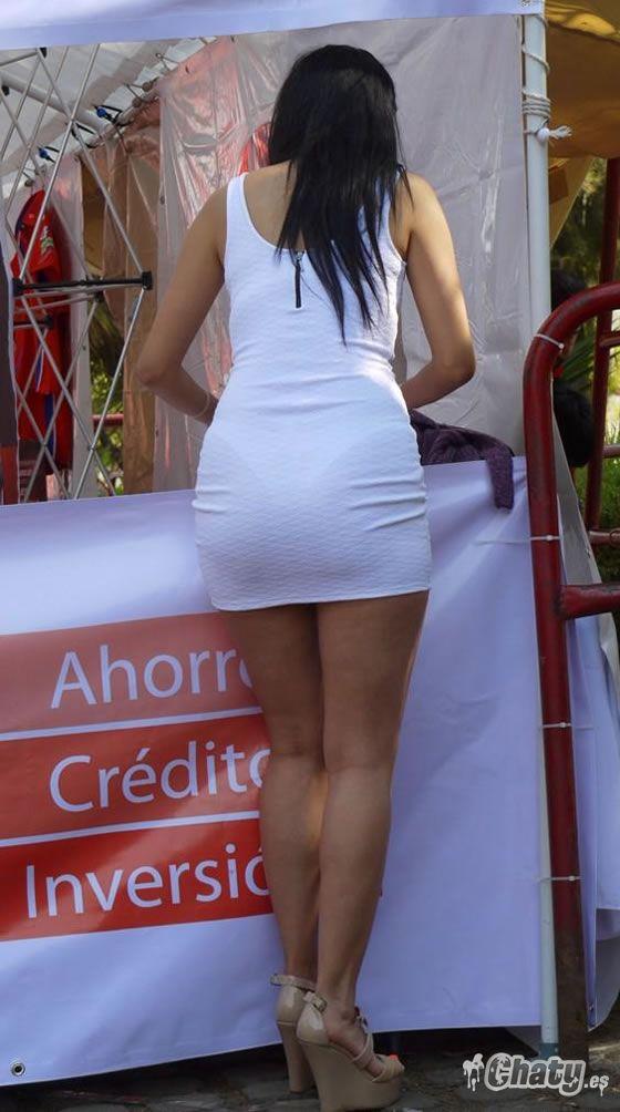 dirty mature latina