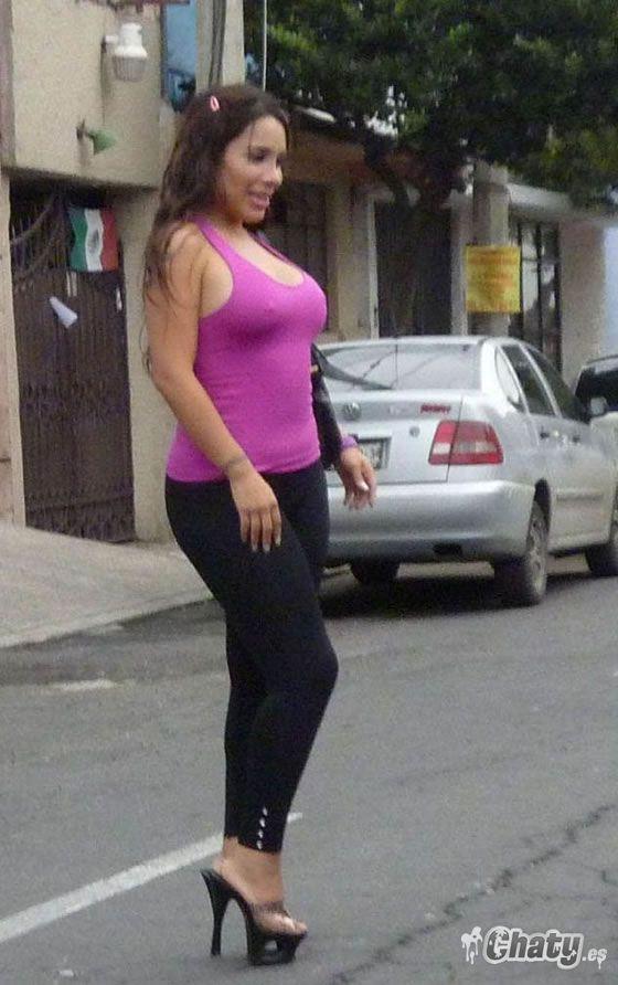 prostitutas en roquetas de mar videos prostitutas en la calle