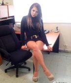 Una secretaria así por favor