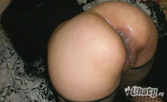 gorditas cogelonas