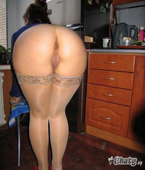 Mi Novia Hace El Aseo Desnuda Fotos De Chochos