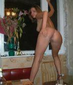 tias borrachas desnudas