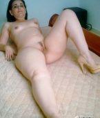 Buenas caderas de esta señora