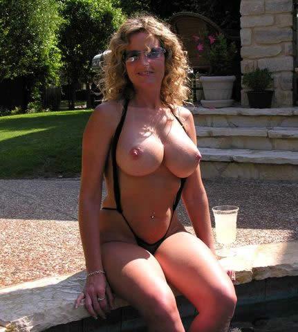 fotos de esposas calientes, maduras tetonas