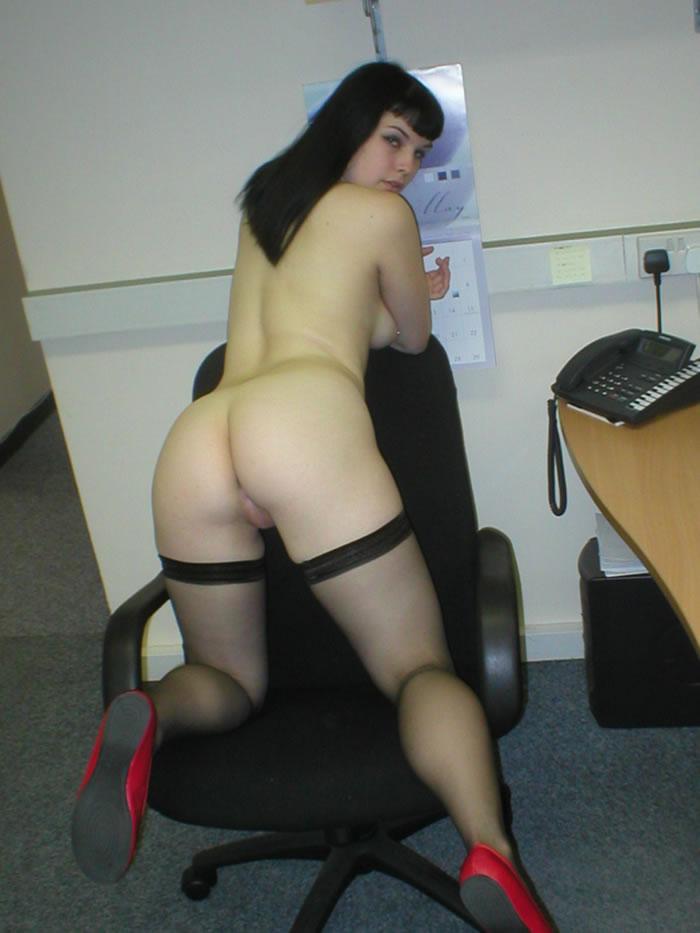 Голые секретарши фото