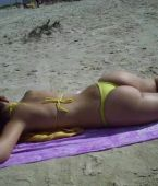 chicas en la playa en topless, fotos playas tangas