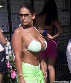 guarras tetudas en topless