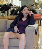 madres calientes abriendo las piernas en publico